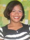 Irishelle from Cagayan de Oro