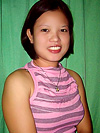 Agnes from Talisay