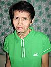 Carmen from Cagayan de Oro