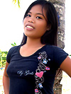Chona from Toledo City
