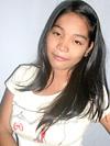 Geraldine from Las Pinas