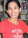 Judith from Cagayan de Oro