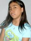 Marjorie from Las Pinas