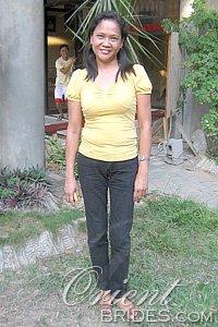 Lydia 51 y/o: single woman from Cagayan de Oro