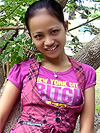 Aiza from Tagbilaran