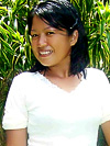 Latin women from Lapu-Lapu Geraldine