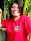 Gina from Asturias