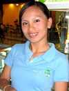 Jasmin from Cagayan de Oro